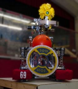 04.2019 Robot