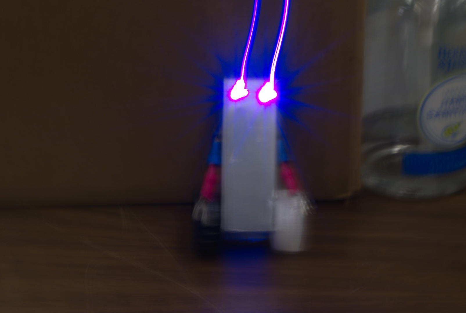 01.2016 HYPER Robotics Metal Workshop