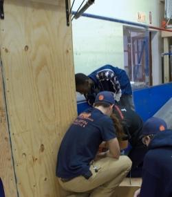 03.HYPER.Robotics Fall Wood Workshop