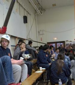 13.HYPER.Robotics Fall Wood Workshop