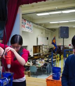 17.2016 HYPER Robotics Metal Workshop