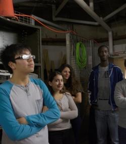 28.HYPER.Robotics Fall Wood Workshop