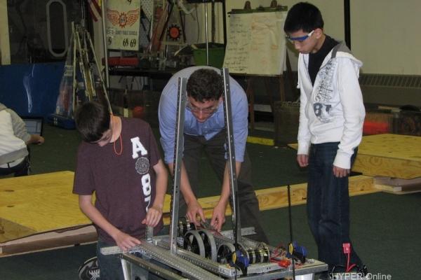 Prototyping 2012