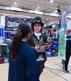 002.2017 Rhode Island District First Robotics Competition