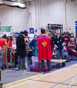 005.2017 Rhode Island District First Robotics Competition