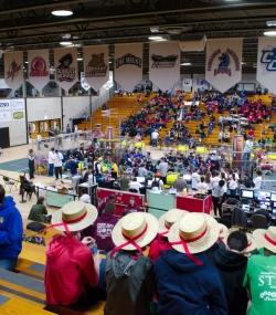 006.2017 Rhode Island District First Robotics Competition