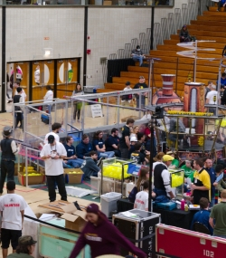 007.2017 Rhode Island District First Robotics Competition