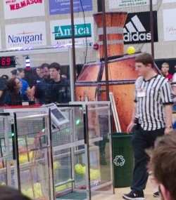 017.2017 Rhode Island District First Robotics Competition