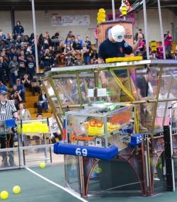 019.2017 Rhode Island District First Robotics Competition