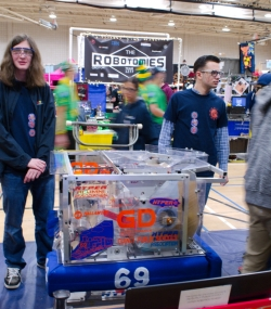 022.2017 Rhode Island District First Robotics Competition