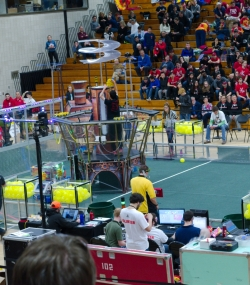 024.2017 Rhode Island District First Robotics Competition
