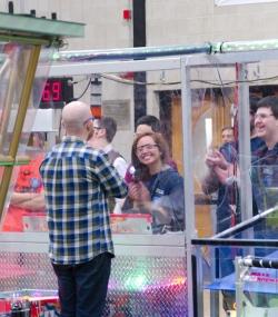 033.2017 Rhode Island District First Robotics Competition
