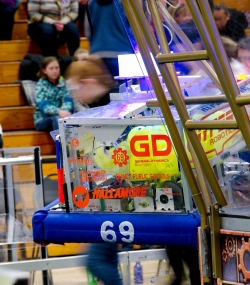 036.2017 Rhode Island District First Robotics Competition