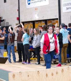 045.2017 Rhode Island District First Robotics Competition