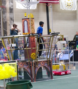 049.2017 Rhode Island District First Robotics Competition