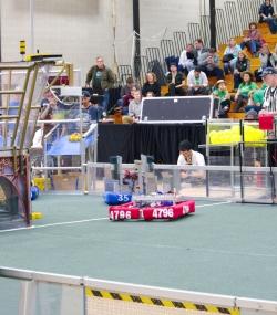 051.2017 Rhode Island District First Robotics Competition