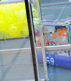 056.2017 Rhode Island District First Robotics Competition