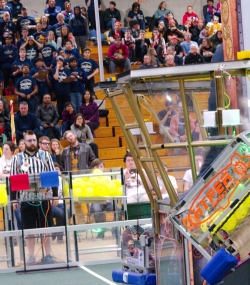 060.2017 Rhode Island District First Robotics Competition