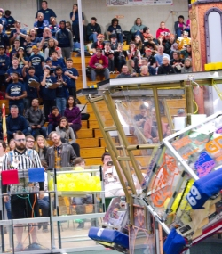 062.2017 Rhode Island District First Robotics Competition