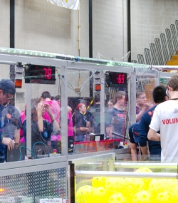 071.2017 Rhode Island District First Robotics Competition
