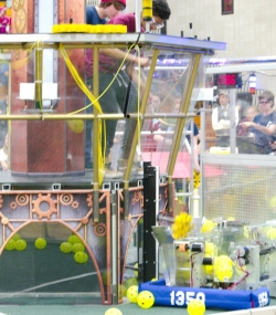 075.2017 Rhode Island District First Robotics Competition