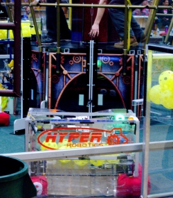 088.2017 Rhode Island District First Robotics Competition