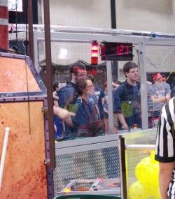 095.2017 Rhode Island District First Robotics Competition