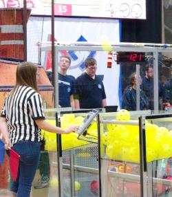 096.2017 Rhode Island District First Robotics Competition