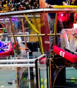 098.2017 Rhode Island District First Robotics Competition