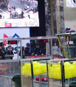 100.2017 Rhode Island District First Robotics Competition