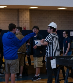 002.2017 Quincy Public Schools Robotics Challenge