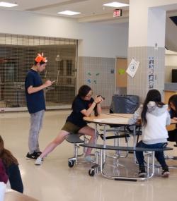 009.2017 Quincy Public Schools Robotics Challenge