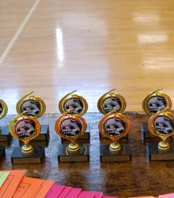 018.2017 Quincy Public Schools Robotics Challenge
