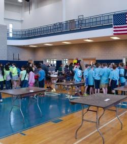 020.2017 Quincy Public Schools Robotics Challenge