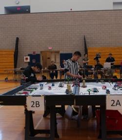 022.2017 Quincy Public Schools Robotics Challenge
