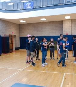 028.2017 Quincy Public Schools Robotics Challenge