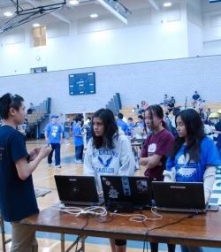 030.2017 Quincy Public Schools Robotics Challenge