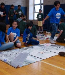 032.2017 Quincy Public Schools Robotics Challenge