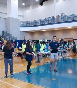 033.2017 Quincy Public Schools Robotics Challenge