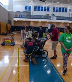 034.2017 Quincy Public Schools Robotics Challenge