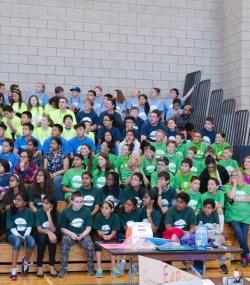 036.2017 Quincy Public Schools Robotics Challenge