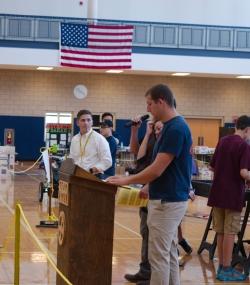 042.2017 Quincy Public Schools Robotics Challenge