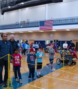 047.2017 Quincy Public Schools Robotics Challenge