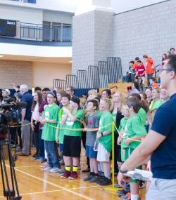 048.2017 Quincy Public Schools Robotics Challenge