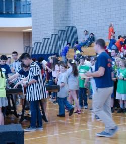 052.2017 Quincy Public Schools Robotics Challenge
