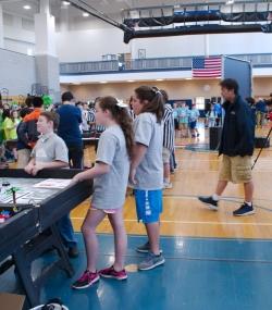 059.2017 Quincy Public Schools Robotics Challenge