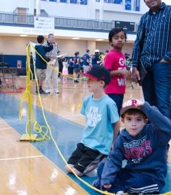 061.2017 Quincy Public Schools Robotics Challenge