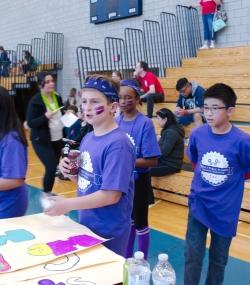 063.2017 Quincy Public Schools Robotics Challenge