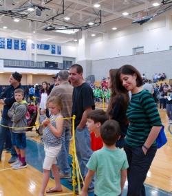 070.2017 Quincy Public Schools Robotics Challenge