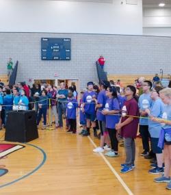 071.2017 Quincy Public Schools Robotics Challenge